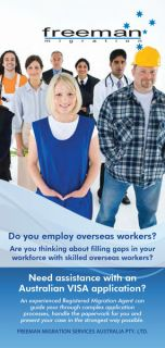 Employer Brochure